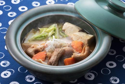 豚モツ鍋_2