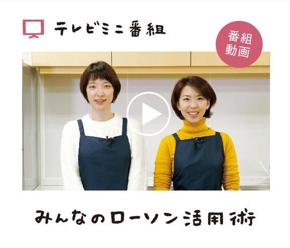 テレビミニ番組